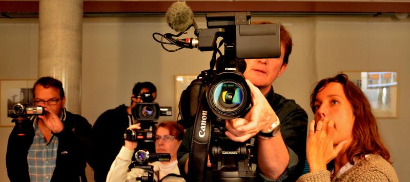 Tourner, monter et diffuser votre vidéo