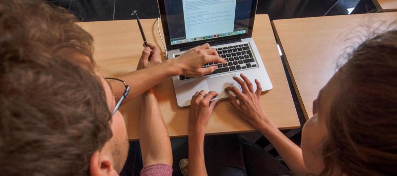 Penser son article pour le numérique