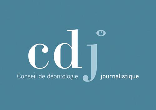 Conseil de déontologie journalistique