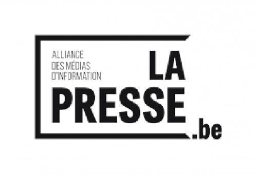 LaPresse.be, alliance des médias d'information