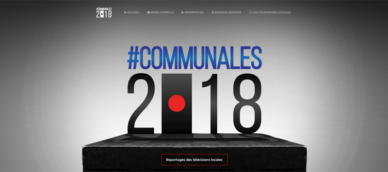 Les élections communales 2018