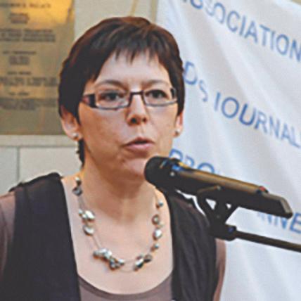 Martine Simonis
