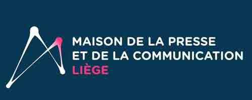 Maison de la presse et de la communication de Liège