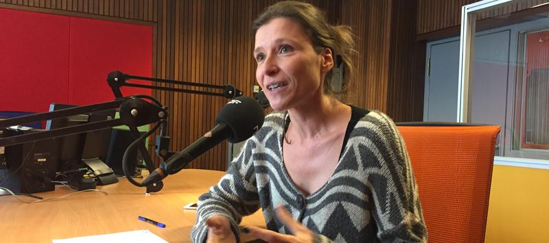 Radio : l'interview courte, en studio et par téléphone