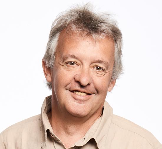 André Balthazart