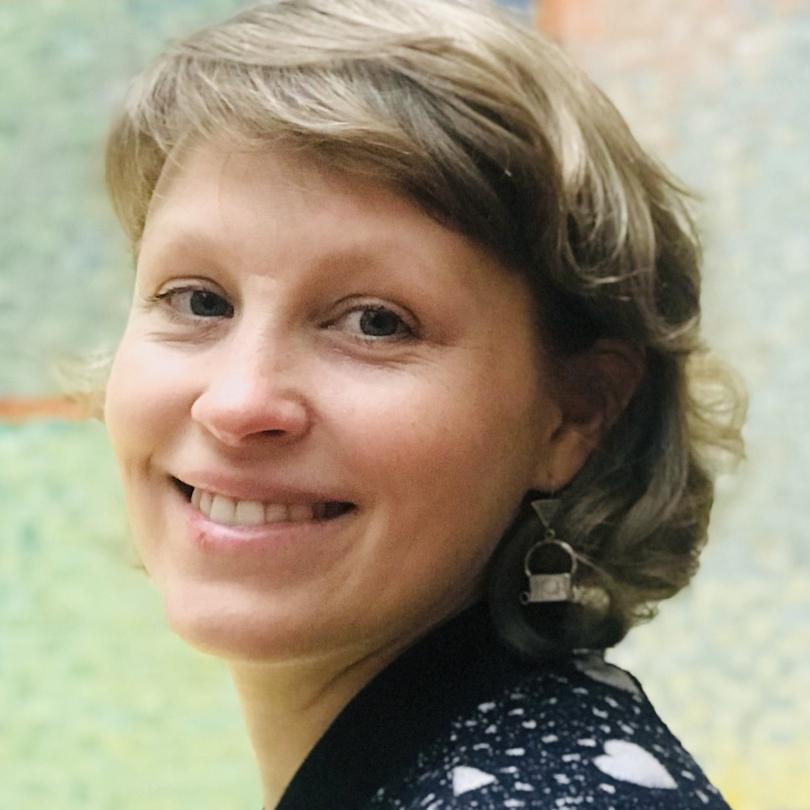 Aline Wavreille