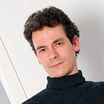 Bernard Mouffe